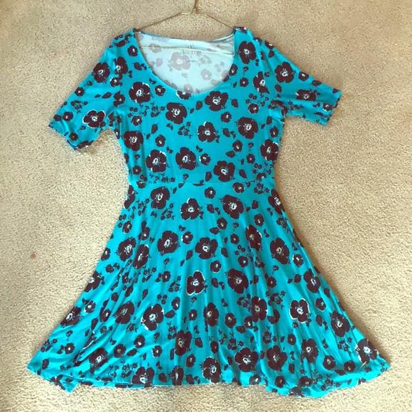 Decree Dresses & Skirts - Sun dress